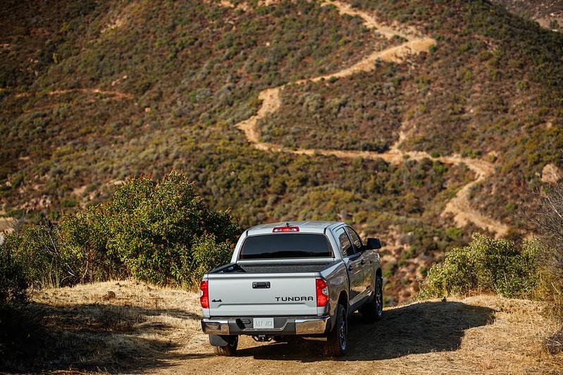 new 2021 Toyota Tundra - Robbins Toyota - Mt Pleasant, TX