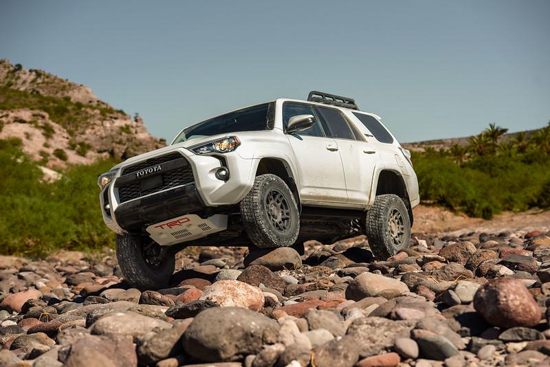 2022 Toyota 4Runner TRD Sport - Robbins Toyota - Nash, TX