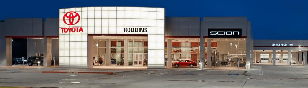 Robbins Toyota